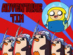 Soviet Tim and the Penguin Army
