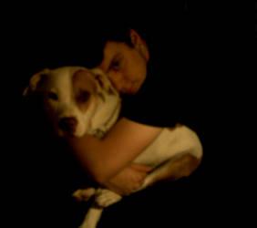peace love and pitbulls