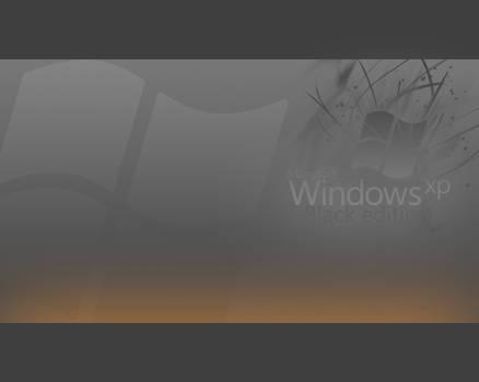 windows ghost logo