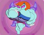 Gwen 10: Pesky Dust