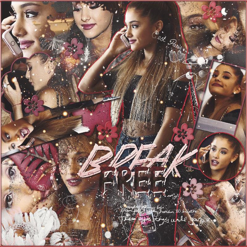 +Break Free by FiestaEnGrandeBTR