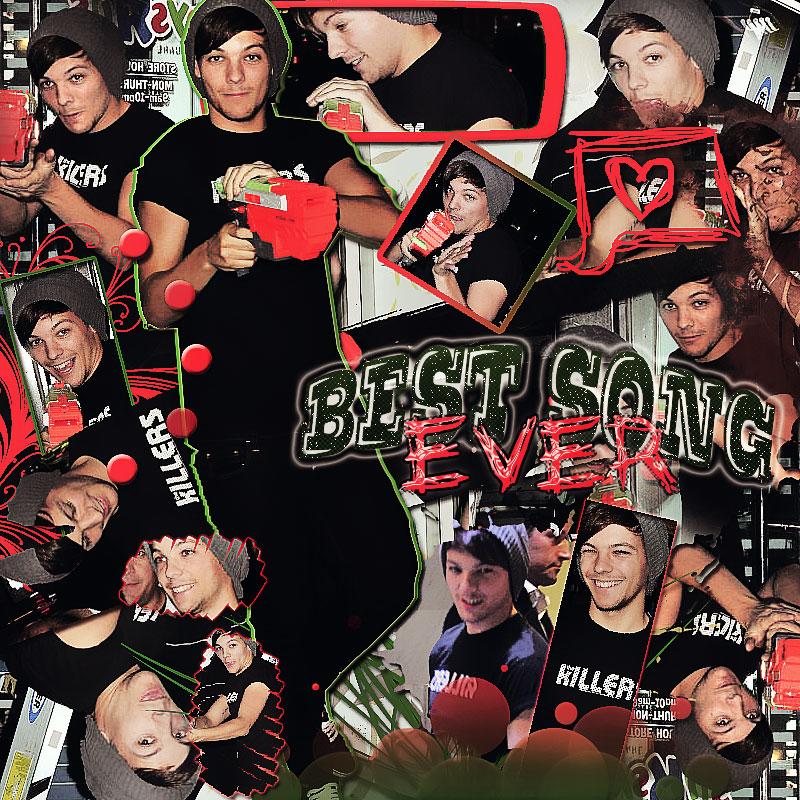 +Best Song Ever by FiestaEnGrandeBTR