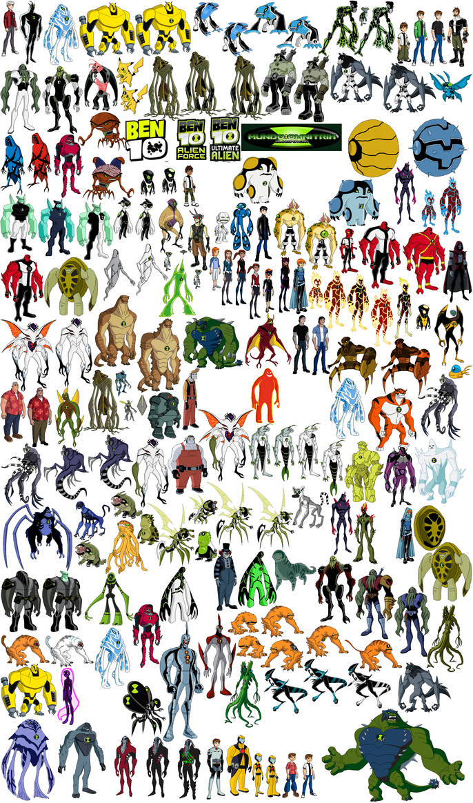 Colleccion De Imagenes De Ben 10 S O Hasta S A By Squirtledevianart25 On Deviantart