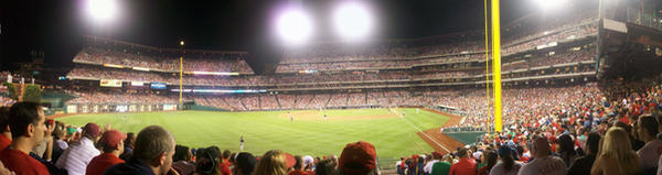 Citizen Bank Park by Jonny683