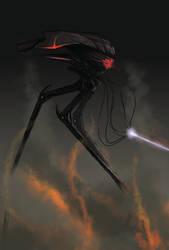 The Fearbringer