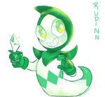 Rudinn