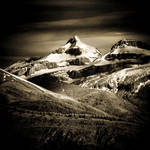 King of the Mountain II by 1uno