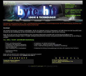 byte-hit.de flash