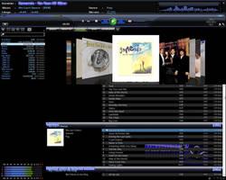 bHitman2 Theme v.1.00 preview by BHitman