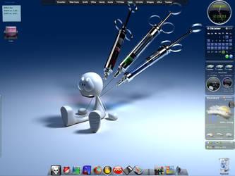 bhitman October 2009 desktop