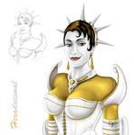 White _Queen