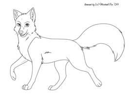 Free LA - Fox by Mistrel-Fox
