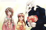 CM - Flower crowns