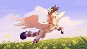 [CM] Taking off