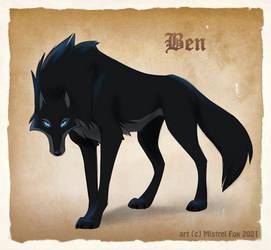 [YCH] Ben