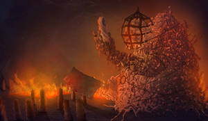 The rotten - dark souls 2