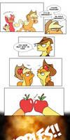 Applesplosion!