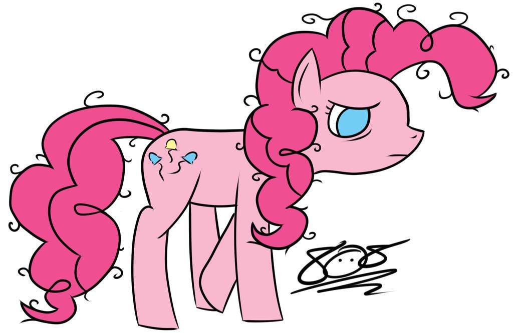 Pinkie 003 by aruigus808
