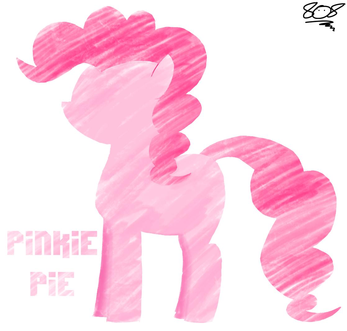 Pinkie 004 by aruigus808