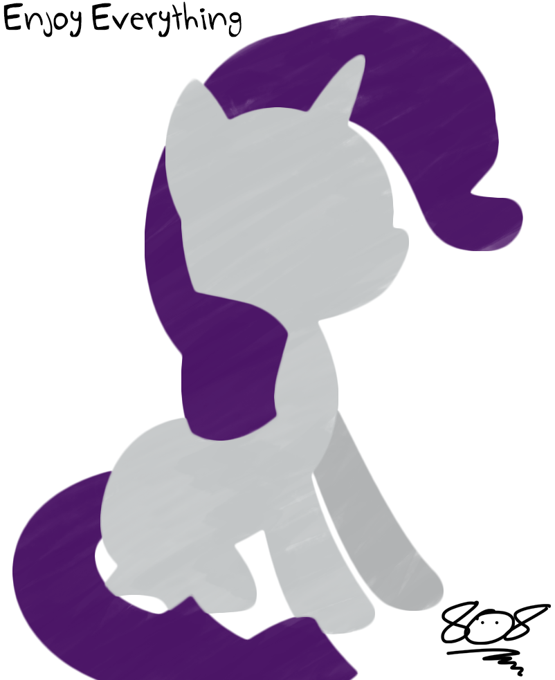 [EE]Rarity_001 by aruigus808