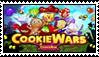 Cookie Wars stamp by Princess-Sackboy3659