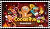 Cookie Run: OvenBreak stamp
