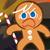 Brave surprised (Cookie Run OvenBreak emoticon)