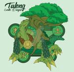 Tulong the earth dragon