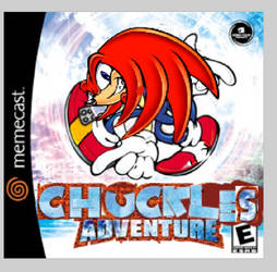 Chuckles Adventure Preview