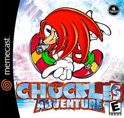 Chuckles Adventure