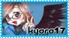 Kyara Stamp by aniphx