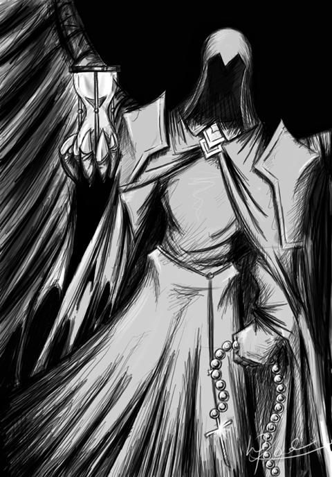 + Death +