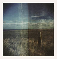 Holga Ghost :field and pole: by DrCaligari
