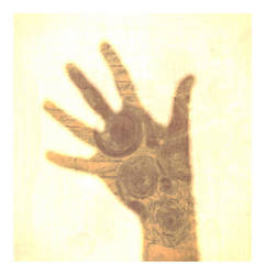 Shadowhand I by DrCaligari