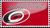 Carolina Hurricanes Stamp by Adamgm99