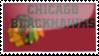 Chicago Blackhawks Stamp by Adamgm99