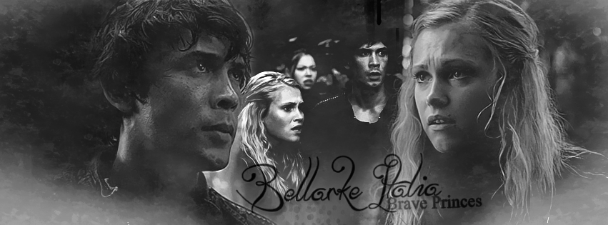 Bellamy Blake and Clar...