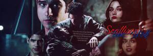 Scallison - Teen Wolf
