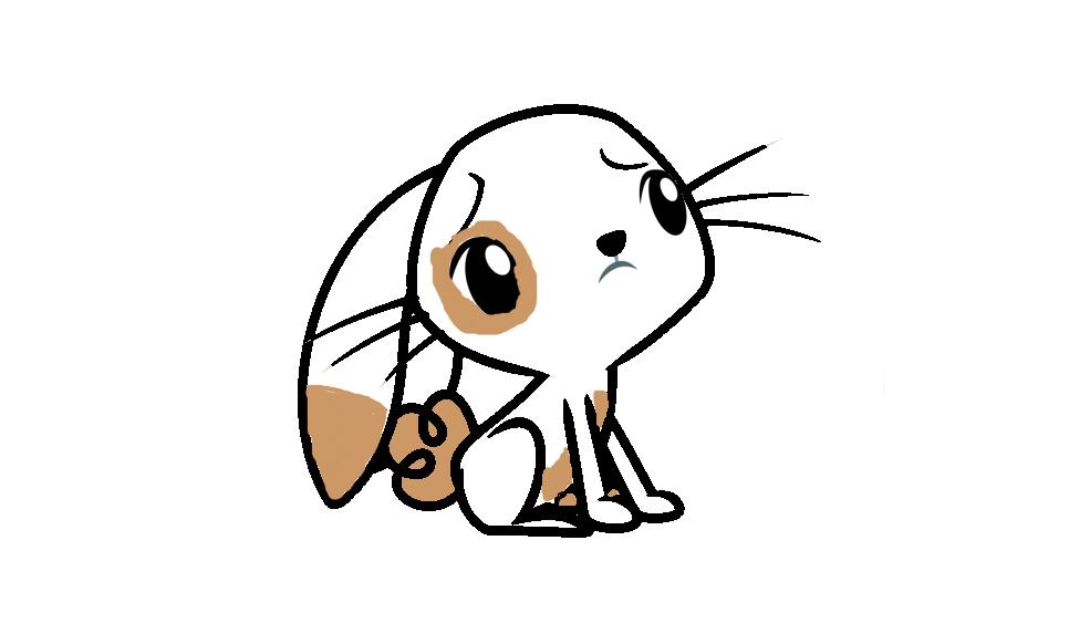 Mlp Bunny Base by Casey-the-unicorn on DeviantArt