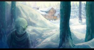 SNOWDIN - Undertale