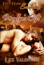 Weylyn's Gift by CemeteryWinter