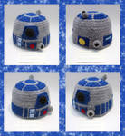 R2D2 Cap