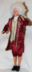 Rock me Amadeus - Reborn Ken Doll by TheSeaKnight