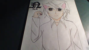 N from death note