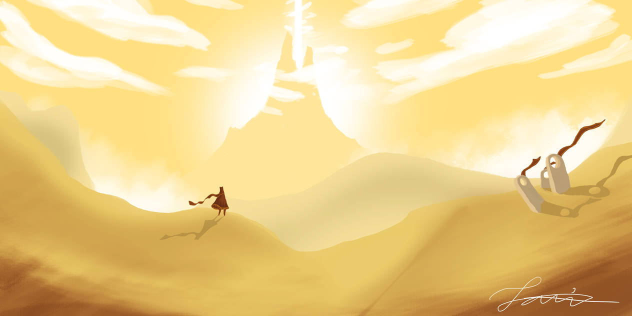 Journey by Surkal