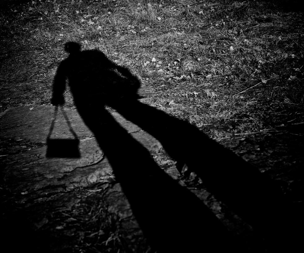 Shadow by djioni