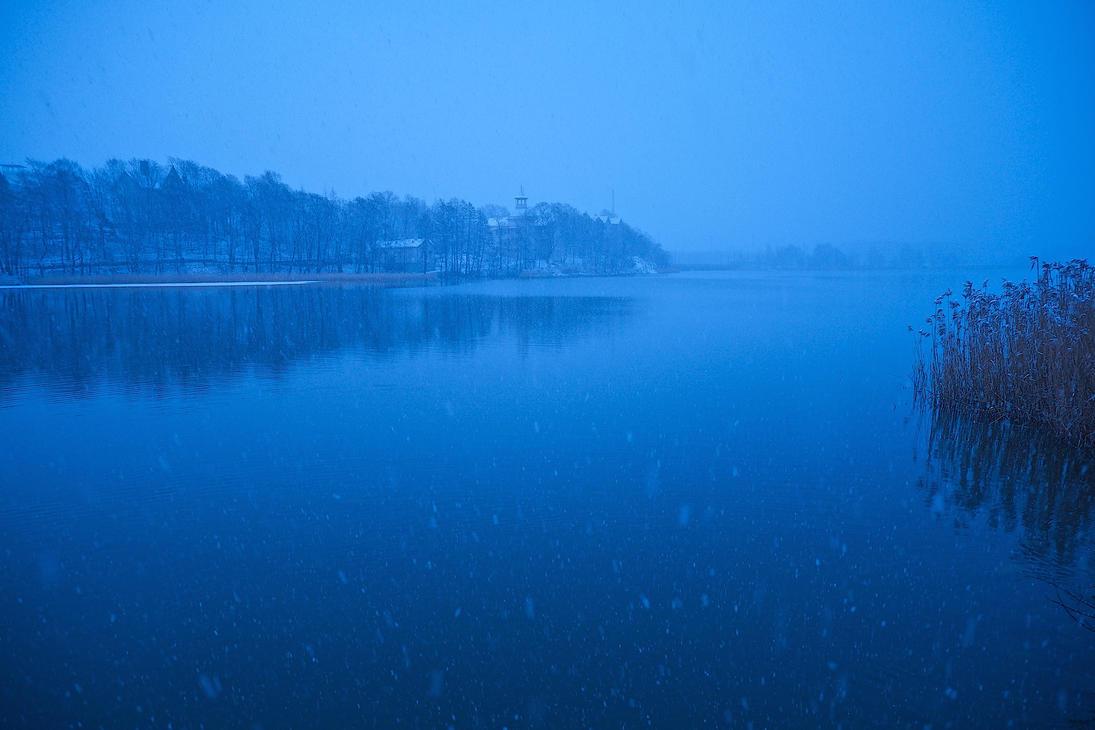 Winter by djioni