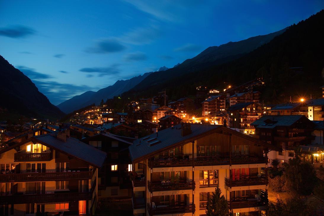 Zermatt by djioni