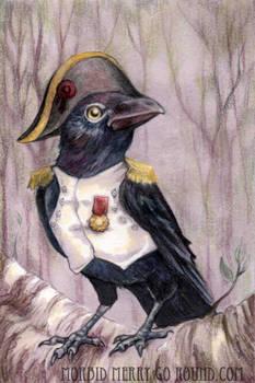 Na-CROW-leon Birdaparte