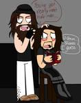 Sethie and Bray
